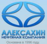 Логотип компании Алексахин
